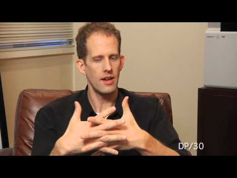 DP/30: UP, director/co-writer Pete Docter