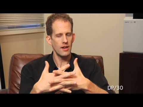 DP30: UP, directorcowriter Pete Docter