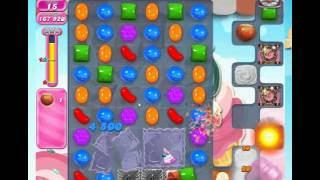 Candy Crush Saga Level 1613 Difficult Level No Boosters