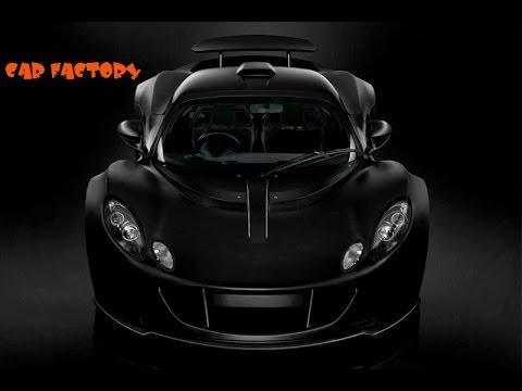 Hennessey Venom GT | Overview, Interior   Exterior, Performance!!!