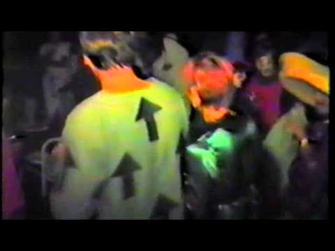 Adelaide Jeff/Gordon Surprise Birthday Party-FLASHER-Hanging Judge-F2002