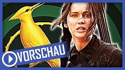 Tribute von Panem Prequel: Diese Charaktere könnten dabei sein | Hunger Games Prequel