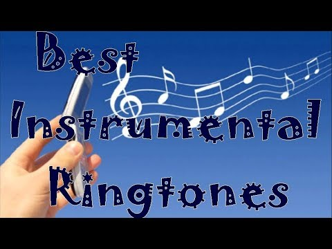 Instrumental Ringtones Free Mp3 Downloads