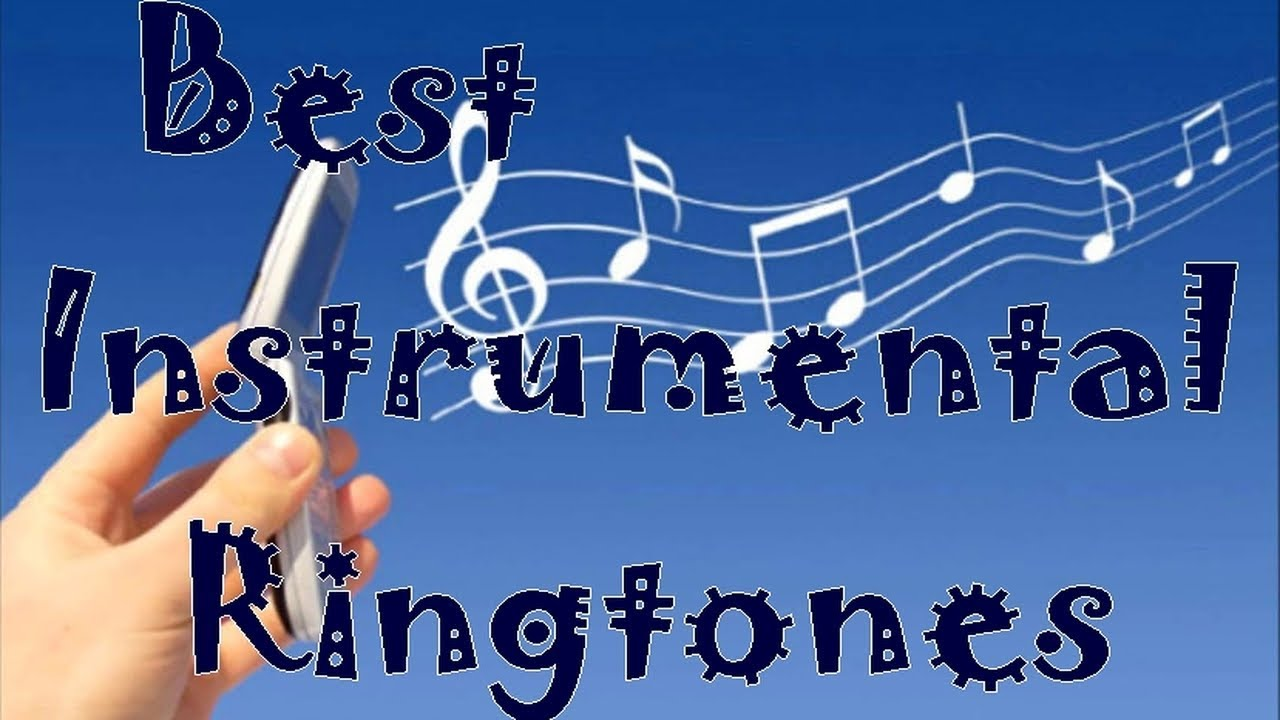 instrumental ringtones free mp3 downloads - youtube