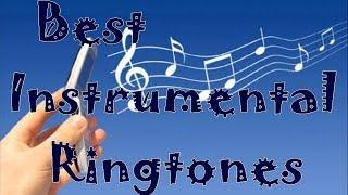 Instrumental Ringtones Free Mp3 Downloads