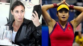 Emma is 'highly' insulted: Emma Raducanu US Open win 'wrong' for tennis, claims Flavia Pennetta