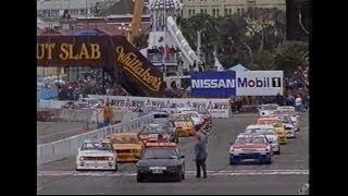 Video 1991 Nissan Mobil 500 Wellington - Full Race download MP3, 3GP, MP4, WEBM, AVI, FLV Agustus 2018