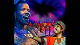 Watch Soweto Gospel Choir Jerusalem video