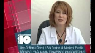 Repeat youtube video Bursa Karboksiterapi ile Zayıflama!   Fizmer Bursa   | www.fizmer.com 0224 232 00 55