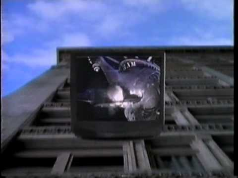 HBO Something Special's On Falling TV Commercial (1996)