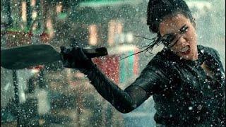 LATEST Martial Arts  Movie - Action Movie Full Length [ Subtitles ] PRISON ESCAPE
