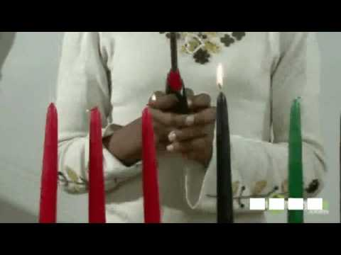 How to Celebrate Kwanzaa (part 2 of 2) by United Black Community (UBC)