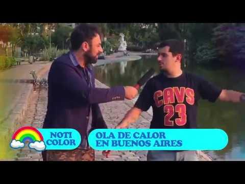 •NOTI COLOR 🌈• Rodriguez Galati #MisaCochina