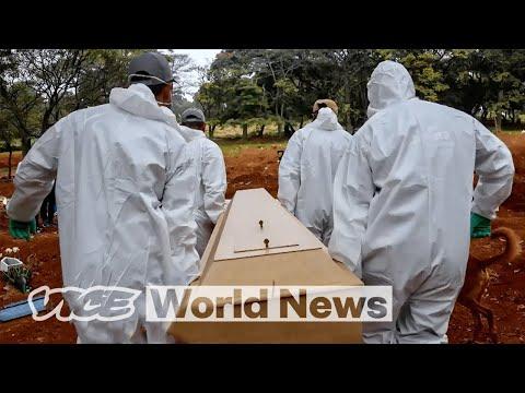 Inside Brazil's Insane—And Deadly—Fake News Machine