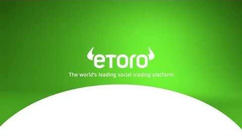 eToro tutorials: How do I use charts on eToro