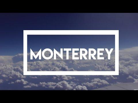 Monterrey Vibes :: Travel Vlog