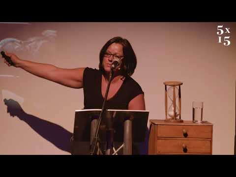 Martine Wright @ 5x15 - The Power of Seven