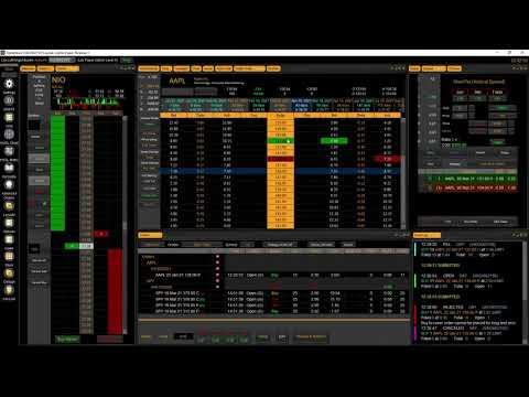 Trade Hawk Platform Demo
