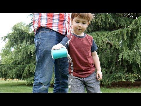 Anti-Gravity Water - Outdoor Activities #3