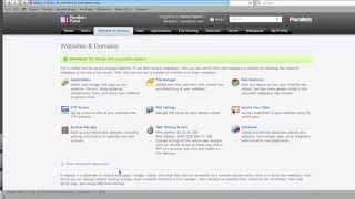 Install a Godaddy SSL Certificate in Parallels Plesk(In this tutorial I install an SSL certificate that I have with Godaddy on a VPS with the Parallels Plesk control panel installed. This tutorial will work with a VPS or ..., 2014-04-09T01:10:36.000Z)