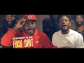 Download GBoy MostRequested Feat. GMR Swisha - Fuck Shit MP3 song and Music Video