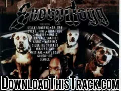 snoop dogg - buck 'em - no limit top dogg