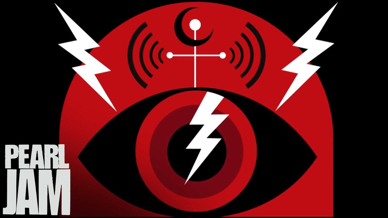 Lightning Bolt Album Promo - Pearl Jam