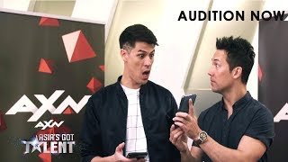 Ready to Be Part of World's Biggest Talent Competition? | Asia's Got Talent 2018