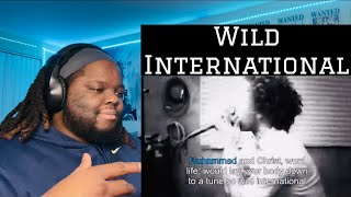 One Day as a Lion (Wild International) Reaction JayP Reacts