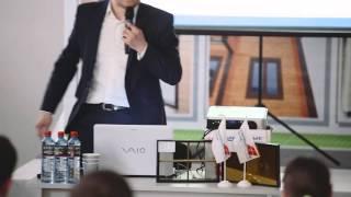 видео Какие бывают виды остекления балконов и лоджий