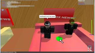 Roblox News Episode 1. Interview With Masey 619