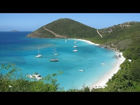 BEST OF THE BRITISH VIRGIN ISLANDS