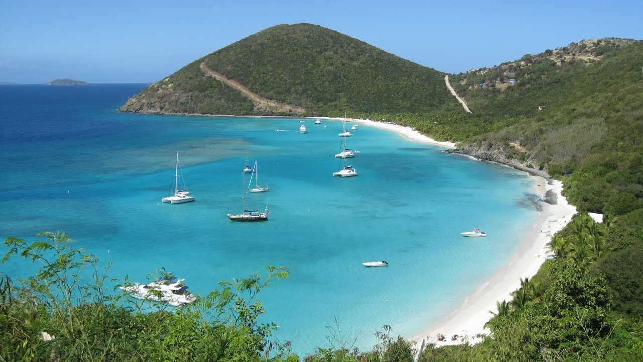 Virgin Islands - Wikipedia