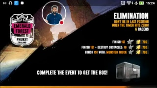 My Asphalt Xtreme Stream Gameplay part 3