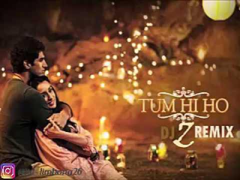 DJ House Music Remix Romance India | Tum Hi Ho The Best Hindi Song