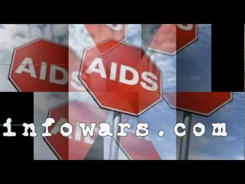 ***100% PROOF**HIV/AIDS virus is MAN MADE, Race Specific BIOWEAPON!( Tetrasil patented CURE!!)