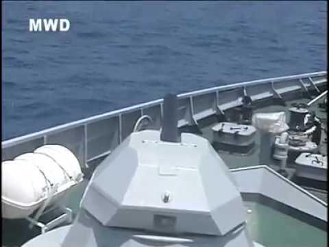 Combined Fleet Exercise-Sea Shield 2014
