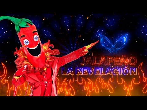 Revelación de Jalapeño y Consuelo Duval cumple su promesa   ¿Quién es la Máscara? 2020