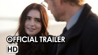 Stuck in Love Official Trailer - Kristen Bell