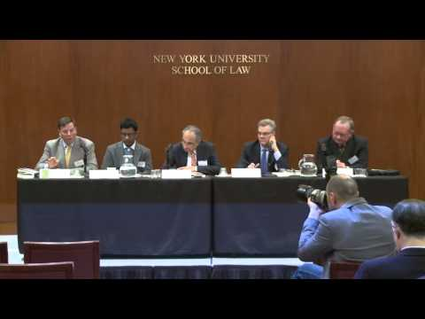 The Classical Liberal Constitution: Panel 1: Constitutional Structure
