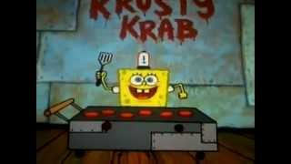 Spongebob Squarepants -Best Day Ever By Nuqman Hazim