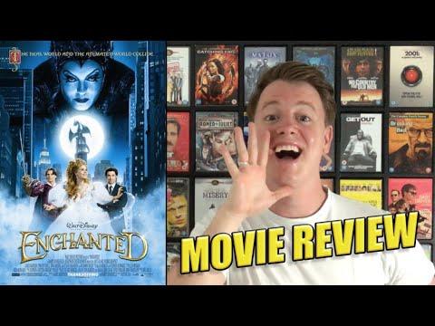Enchanted Watch Full Movie Free