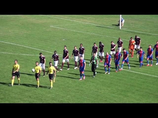 FC Alverca vs Fátima - Resumo do jogo