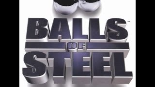 Retro Flashback: Balls of Steel (PC)