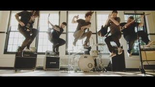 Moneta - All My Fault OFFICIAL MUSIC VIDEO