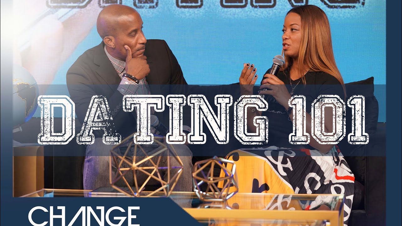 Download Dating 101 | Summer School | Dr. Dharius Daniels