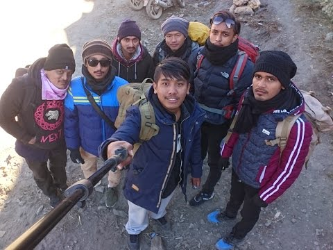 TILICHOLAKE/MANANG/NEPAL/HIKING & TREKKING/ANNAPURNA.Please watch in 1080p for best Quality.