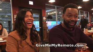 CHICAGO P.D.: Lisseth Chavez and LaRoyce Hawkins Tease the Epic ONE CHICAGO Crossover