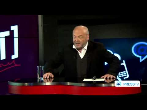 Is Hamas a creation of Israel? answered by George Galloway
