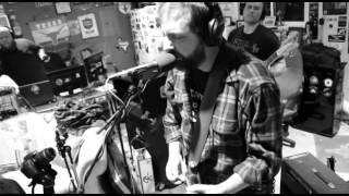 "Blanco Bronco - ""Pixels"" - LIVE - The Spud Goodman Show 11-20-14"